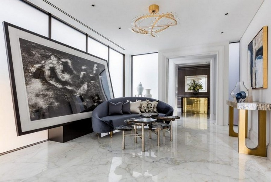 TOP INTERIOR DESIGN PROJECTS  TOP INTERIOR DESIGN PROJECTS 1 5
