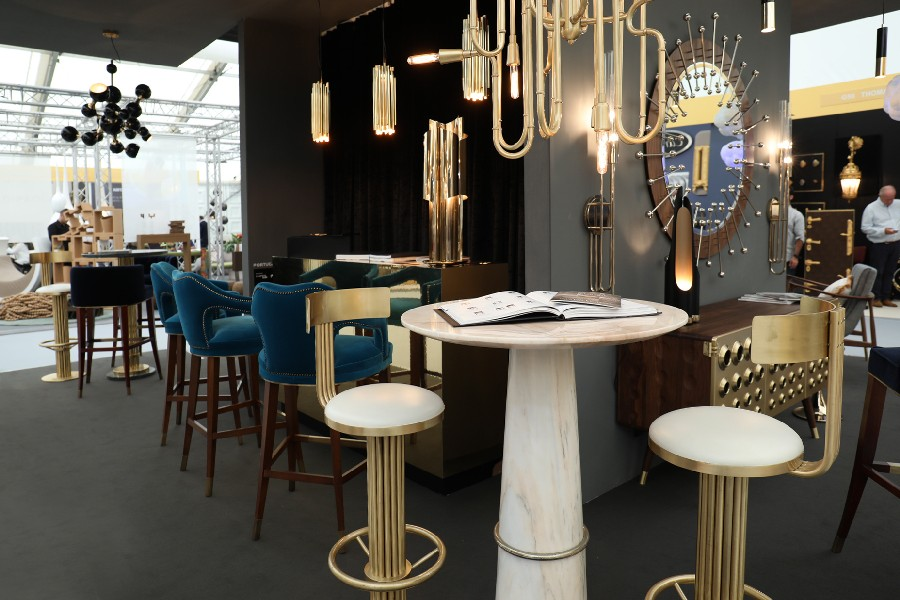 Decorex 2019: What To Expect From Covet House