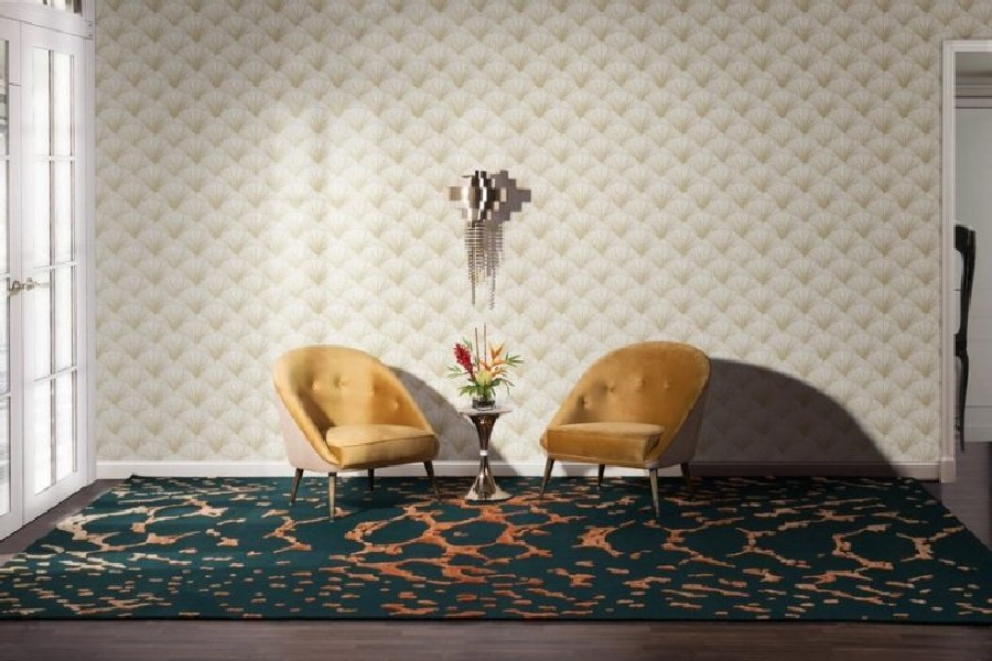 10 Modern Rugs You Will Fall In Love With  10 Modern Rugs You Will Fall In Love With 10 4