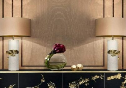 From Mid-Century To Modern Classic: Introducing Covet Lighting 10 7 404x282
