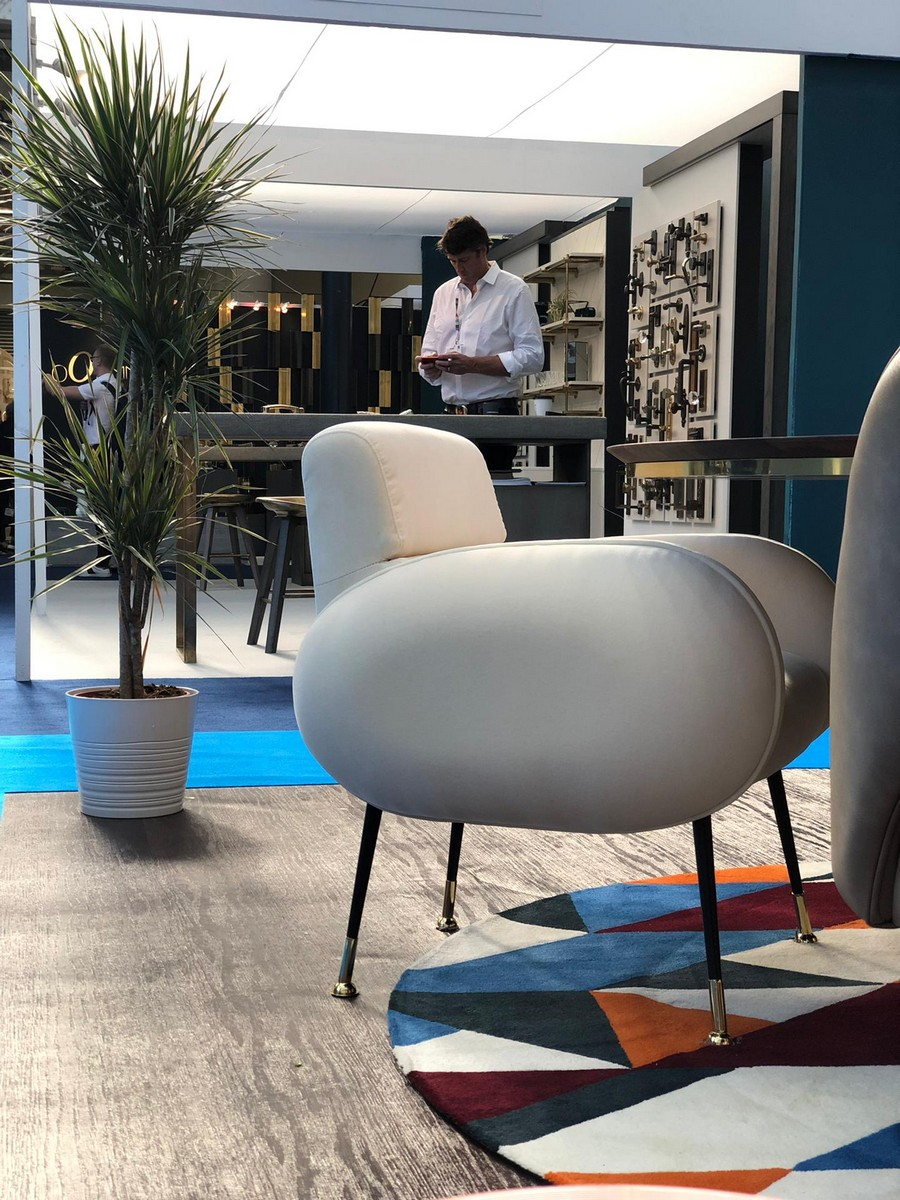 100% Design 2019 – The Event's First Day 100 Design 2019 The Events First Day 2 1