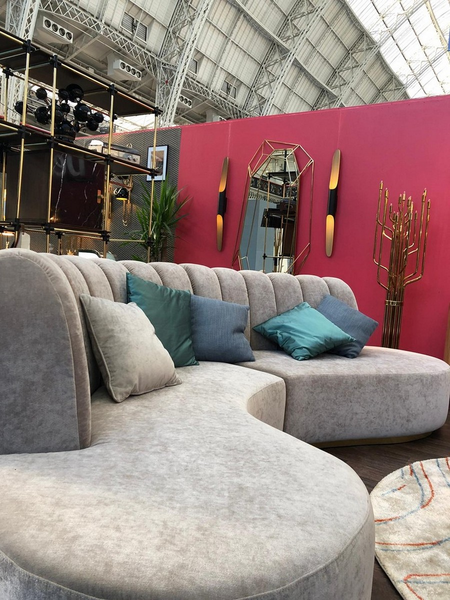 100% Design 2019 – The Event's First Day 100 Design 2019 The Events First Day 3
