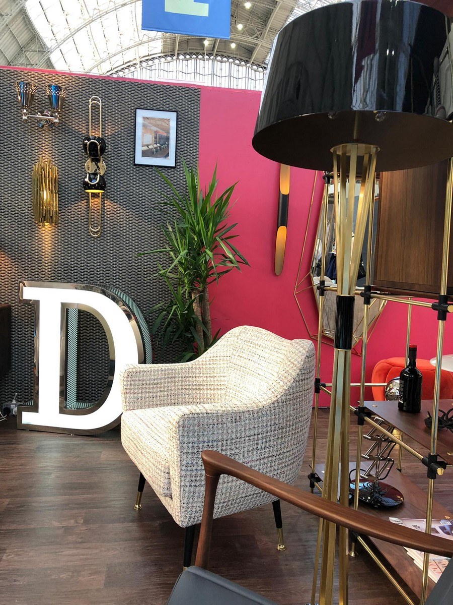 100% Design 2019 – The Event's First Day 100 Design 2019 The Events First Day 4 1