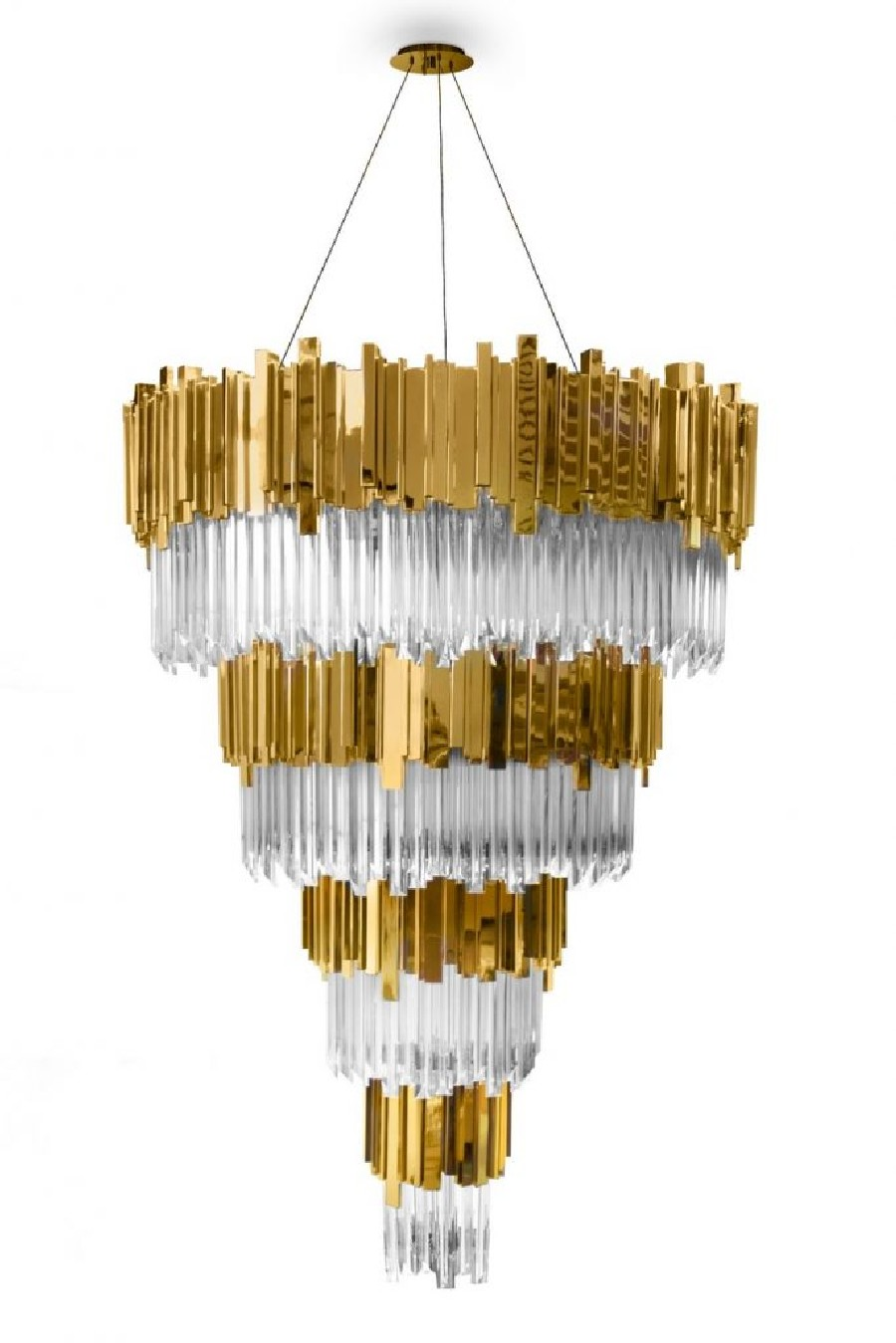 From Mid-Century To Modern Classic: Introducing Covet Lighting  From Mid-Century To Modern Classic: Introducing Covet Lighting 11 3