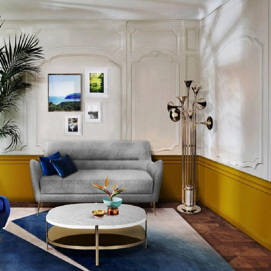 From Mid-Century To Modern Classic: Introducing Covet Lighting  From Mid-Century To Modern Classic: Introducing Covet Lighting 2 13