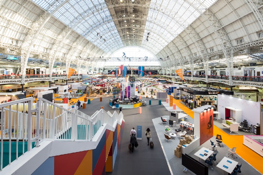 Tradeshows Of London Design Festival  Tradeshows Of London Design Festival 2 6