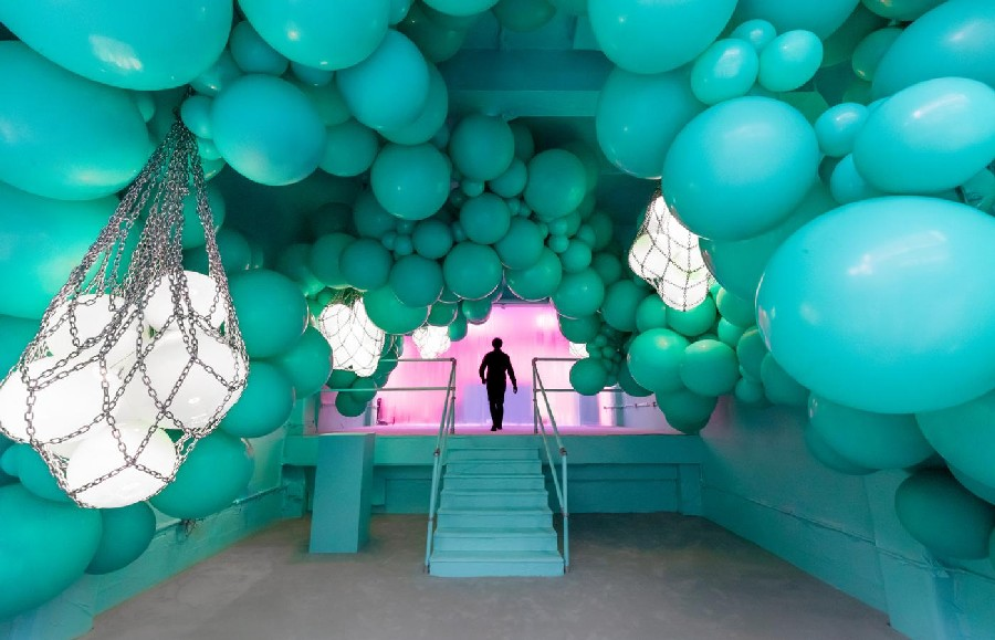 Tradeshows Of London Design Festival  Tradeshows Of London Design Festival 5 6