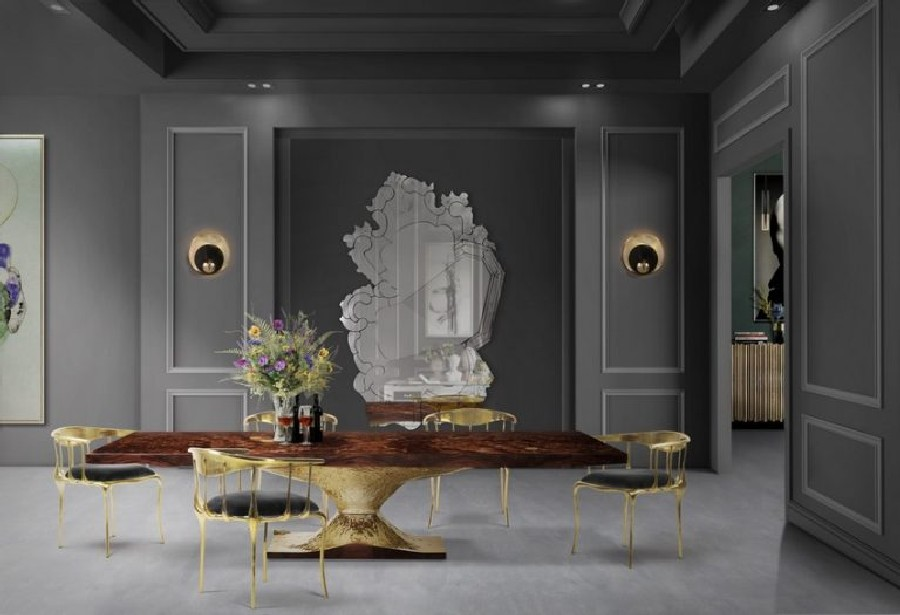 From Mid-Century To Modern Classic: Introducing Covet Lighting  From Mid-Century To Modern Classic: Introducing Covet Lighting 6 11