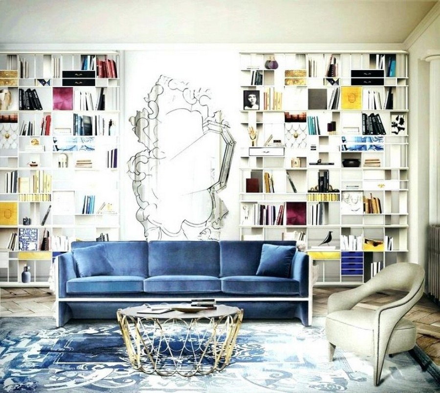 TOP INTERIOR DESIGN PROJECTS [object object] TOP INTERIOR DESIGN PROJECTS 6 6