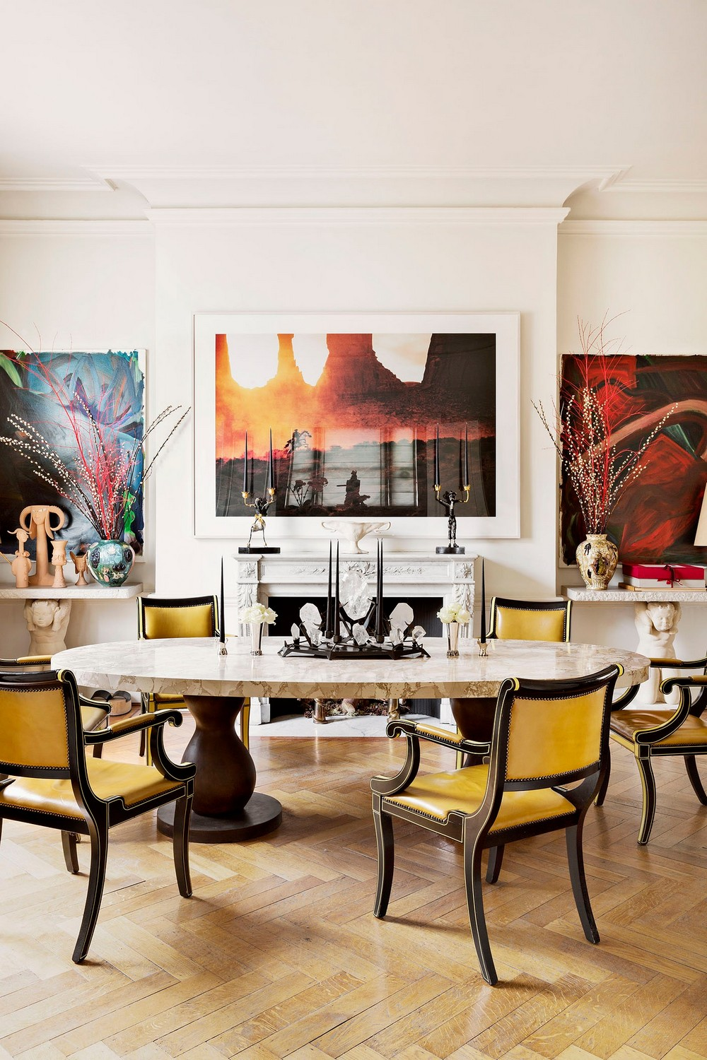 Dining Room Projects by Francis Sultana  Dining Room Projects by Francis Sultana 7 10