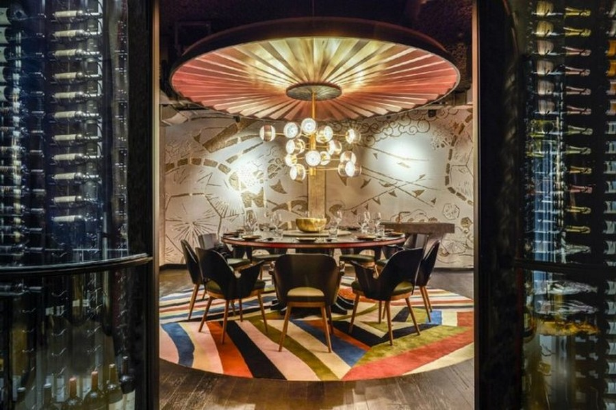 TOP INTERIOR DESIGN PROJECTS [object object] TOP INTERIOR DESIGN PROJECTS 7 5