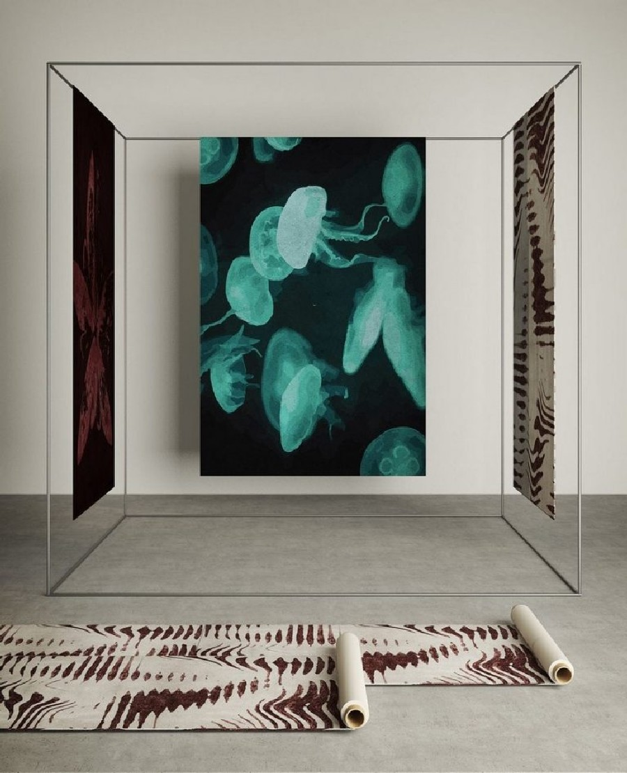 10 Modern Rugs You Will Fall In Love With  10 Modern Rugs You Will Fall In Love With 7 7