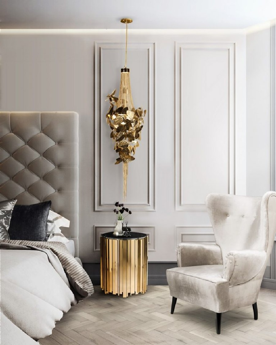 From Mid-Century To Modern Classic: Introducing Covet Lighting  From Mid-Century To Modern Classic: Introducing Covet Lighting 8 11