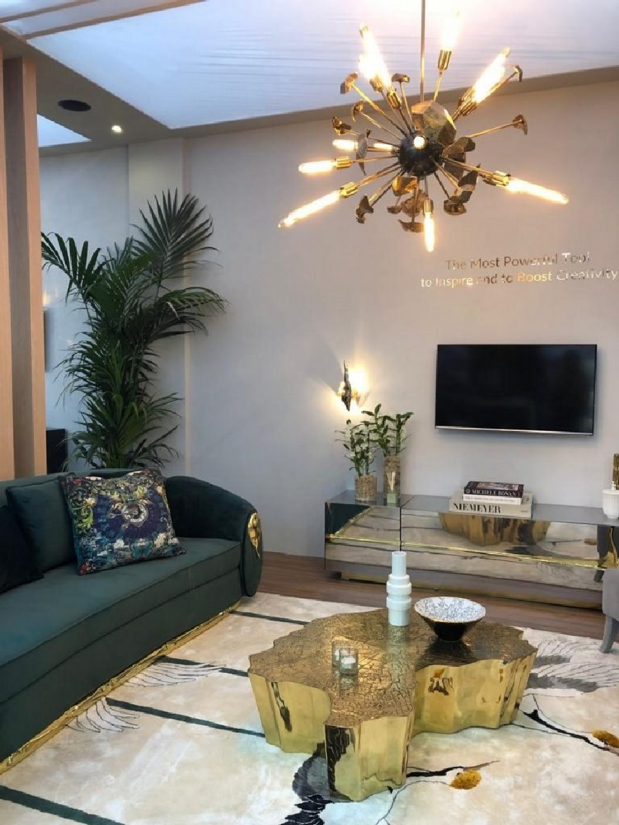 We are Live at Decorex International 2019  We are Live at Decorex International 2019 1 2
