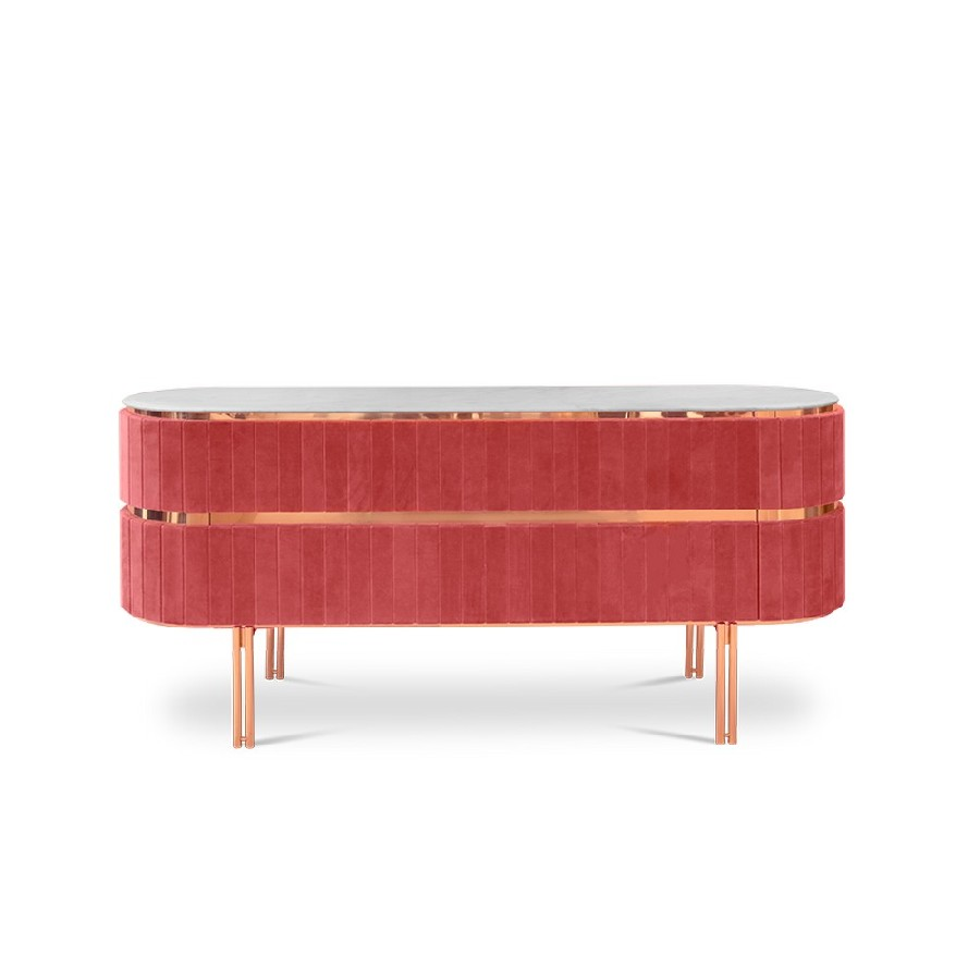 Abstract Art Geometric: The Sideboards  Abstract Art Geometric: The Sideboards 1 7