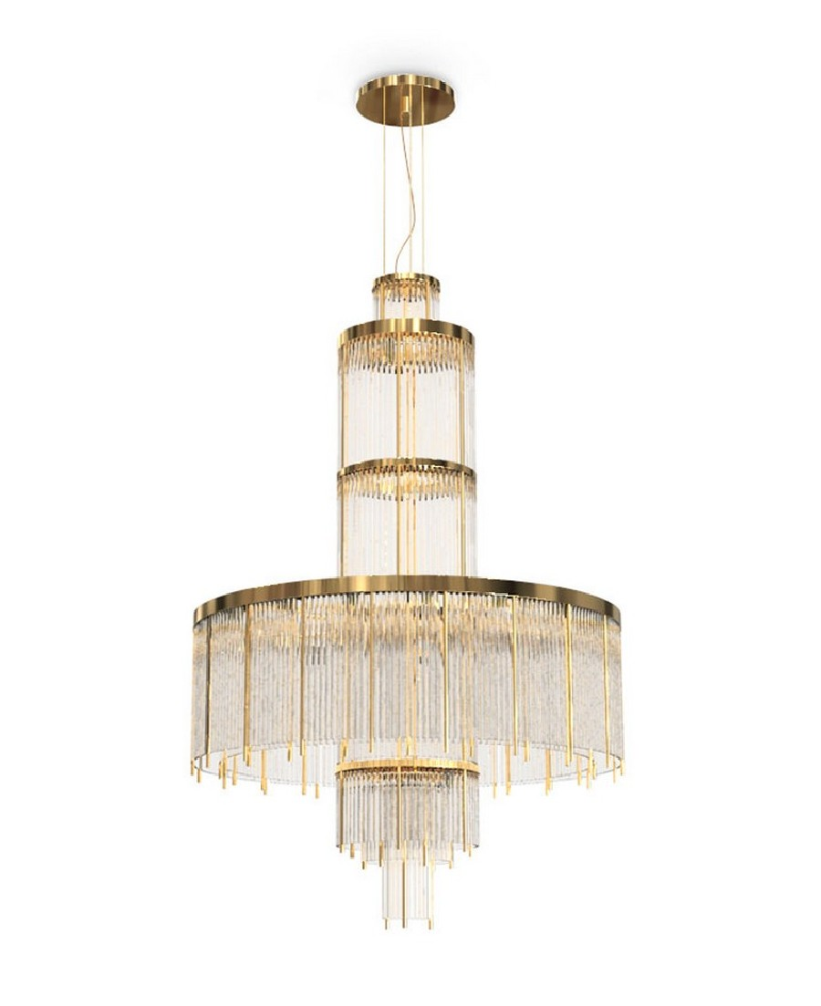 COVET LIGHTING: DISCOVER THE PERFECT CHANDELIER FOR YOUR HOME