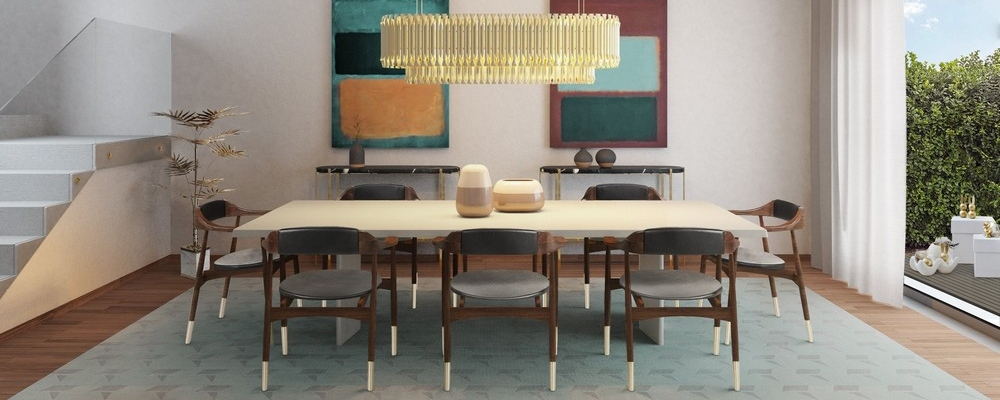 Retro Vibe Mid-century: The Dining Chairs retro vibe mid-century Retro Vibe Mid-century: The Dining Chairs 10 10