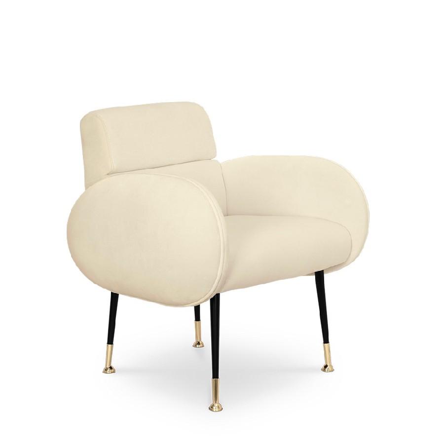 Retro Vibe Mid-century: The Dining Chairs  Retro Vibe Mid-century: The Dining Chairs 3 11