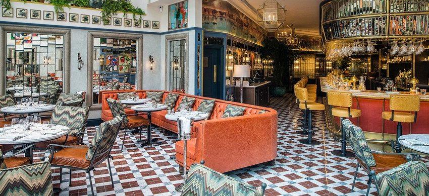 decorex international Decorex International: London Luxury Guide 2019 6 3 850x390