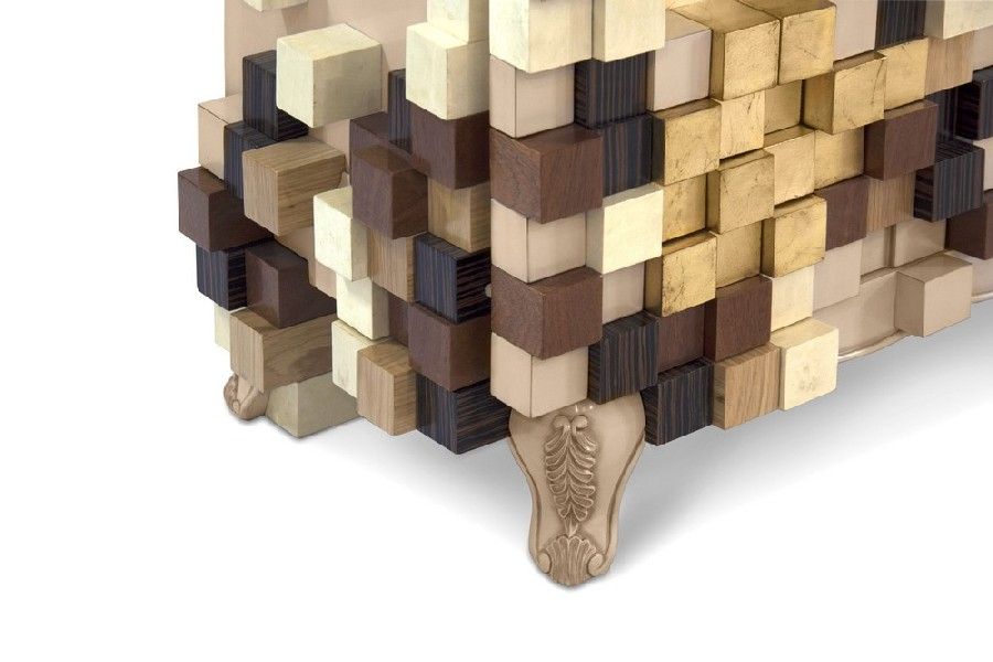 Abstract Art Geometric: The Sideboards  Abstract Art Geometric: The Sideboards 6 6