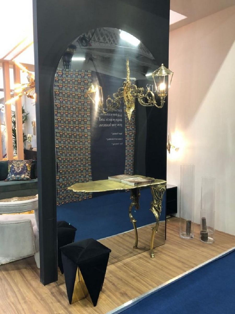 We are Live at Decorex International 2019  We are Live at Decorex International 2019 7 1