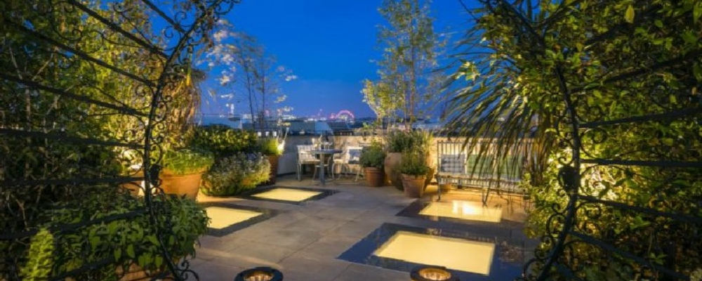 Greybrook Penthouse: Luxury Home Decor In London That Will Inspire You luxury home decor Greybrook Penthouse: Luxury Home Decor In London That Will Inspire You 7 10