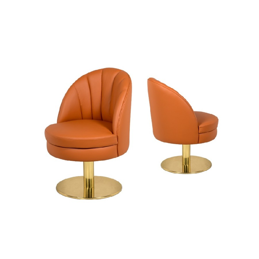 Retro Vibe Mid-century: The Dining Chairs 7 8