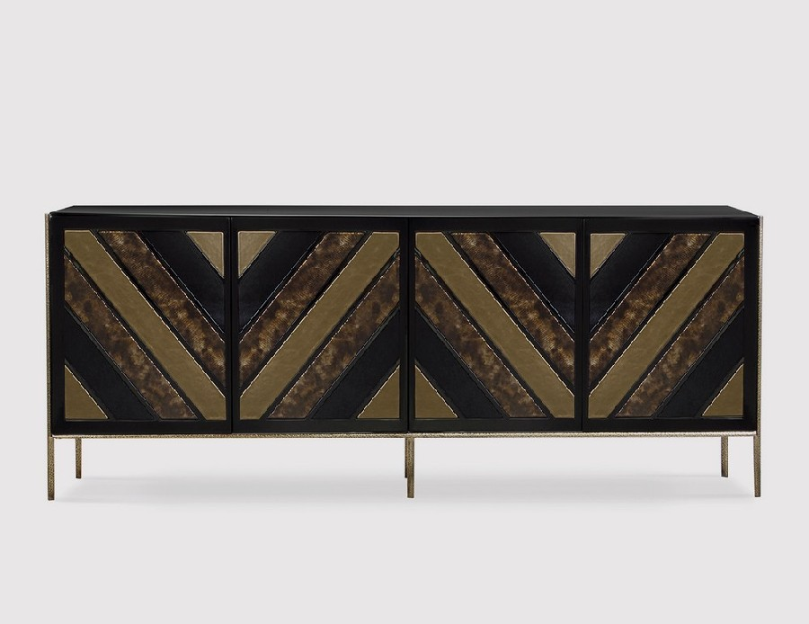Abstract Art Geometric: The Sideboards  Abstract Art Geometric: The Sideboards 9 5