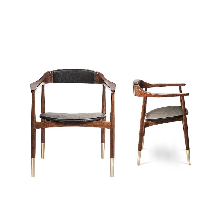 Retro Vibe Mid-century: The Dining Chairs 9 9
