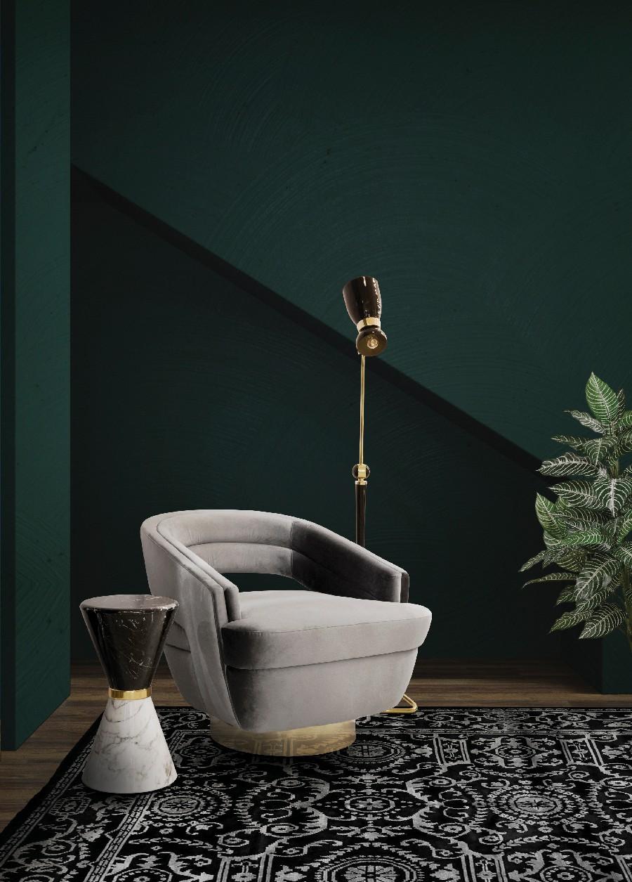 Magnificient Living Room Furniture At Covet London