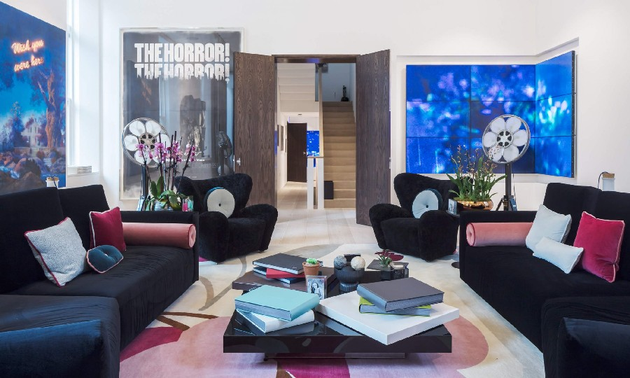 Inspiration Time: Projects by Top Interior Designers