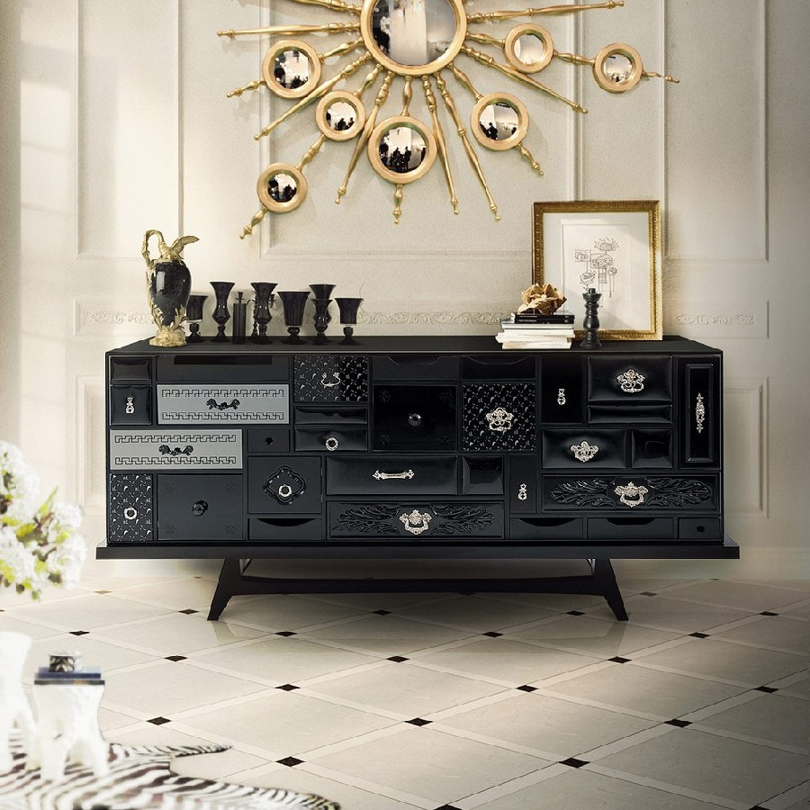 Magnificient Living Room Furniture At Covet London