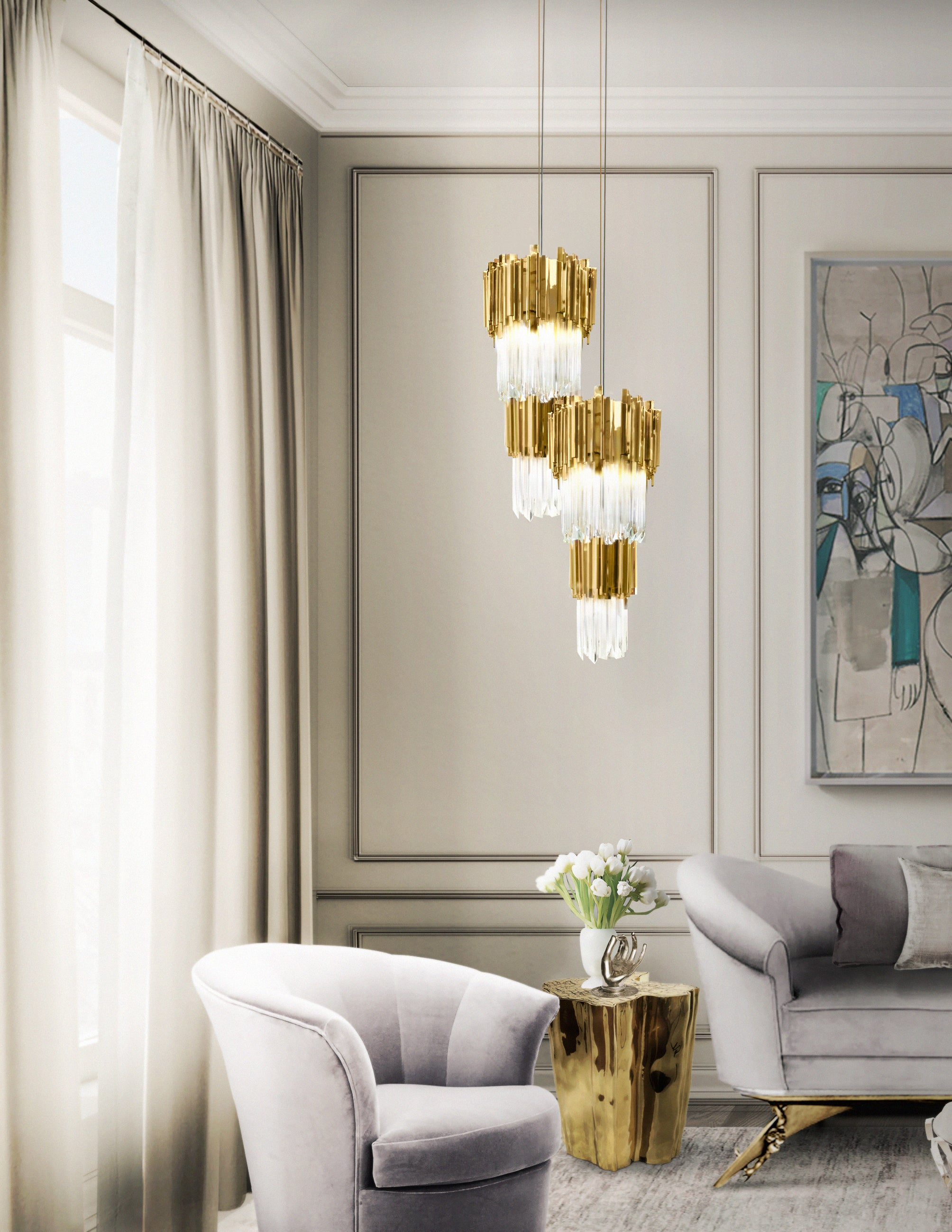 Covet Lighting: Discover Amazing Pendant Lamps For Your Home