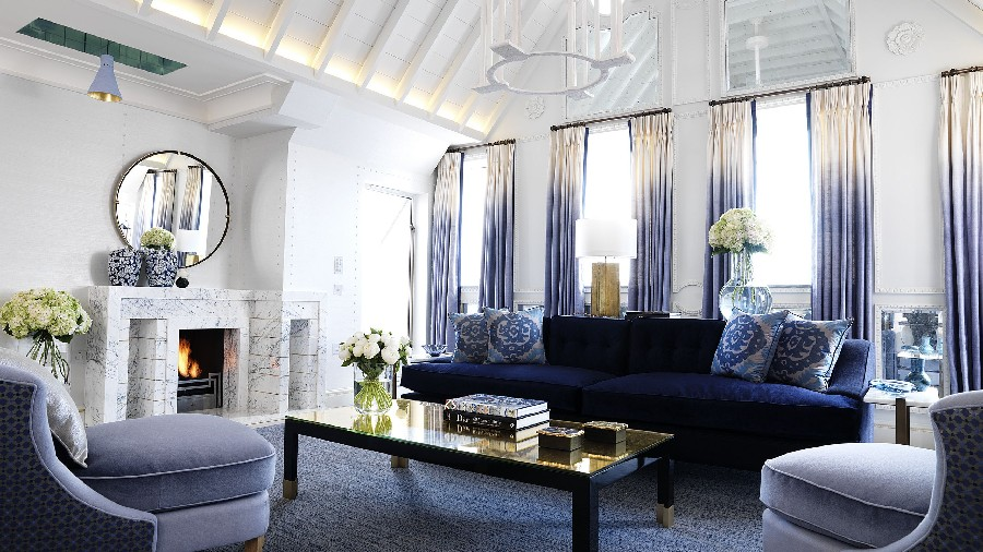 Get Inspired: Top Interior Designers In The UK