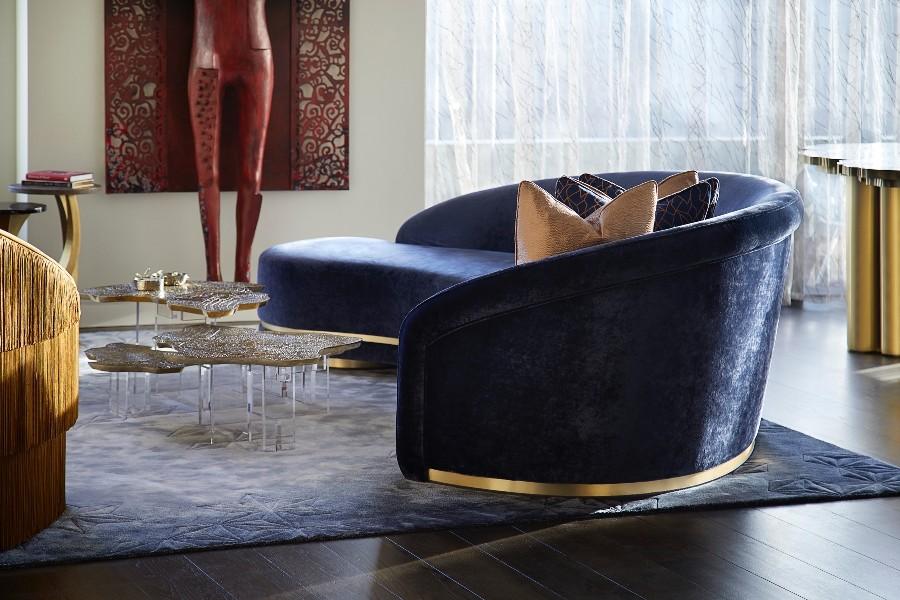 Luxury Riverside Penthouse By Celine Estates