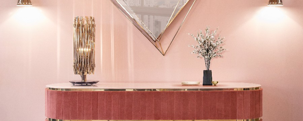 On Wednesdays We Wear Pink: Check Out These Pink Home Decor Ideas pink On Wednesdays We Wear Pink: Check Out These Pink Home Decor Ideas 5MELHORKOKOKOKOK