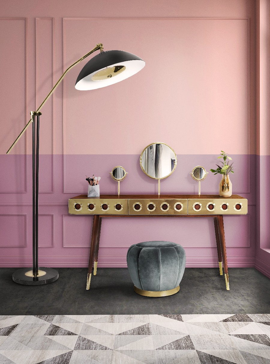 On Wednesdays We Wear Pink: Check Out These Pink Home Decor Ideas