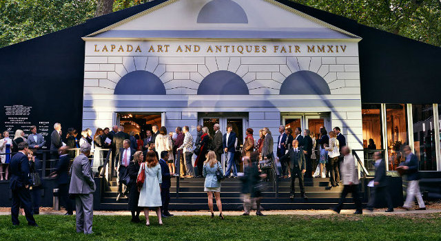 LAPADA Art and Antiques Fair is back to London LAPADA Art and Antiques Fair is back to London 2071